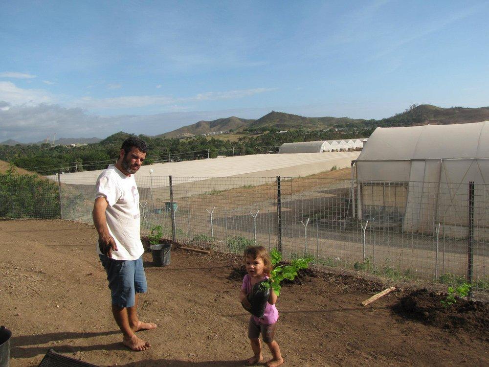 planting around the farm house-9 MILE FARM-pom.jpg