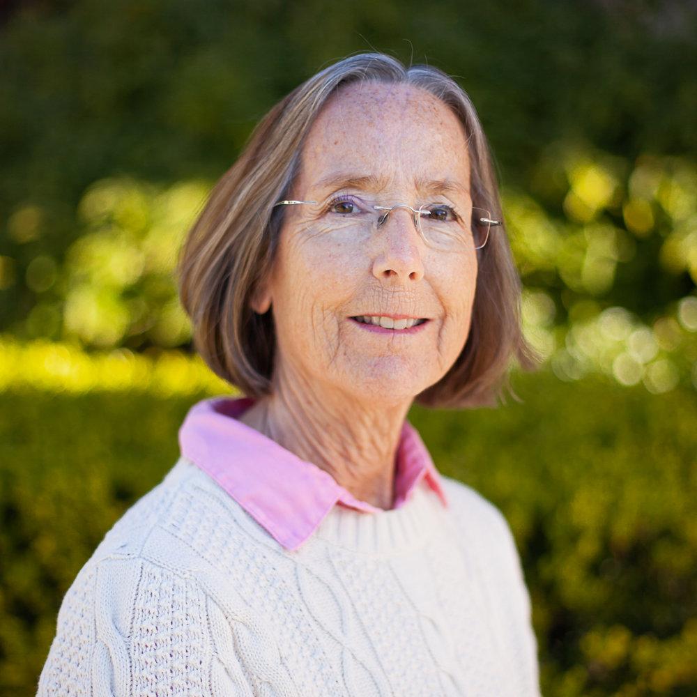 Martha P. Winters, AMI  Director of Education  @Casa since 1983