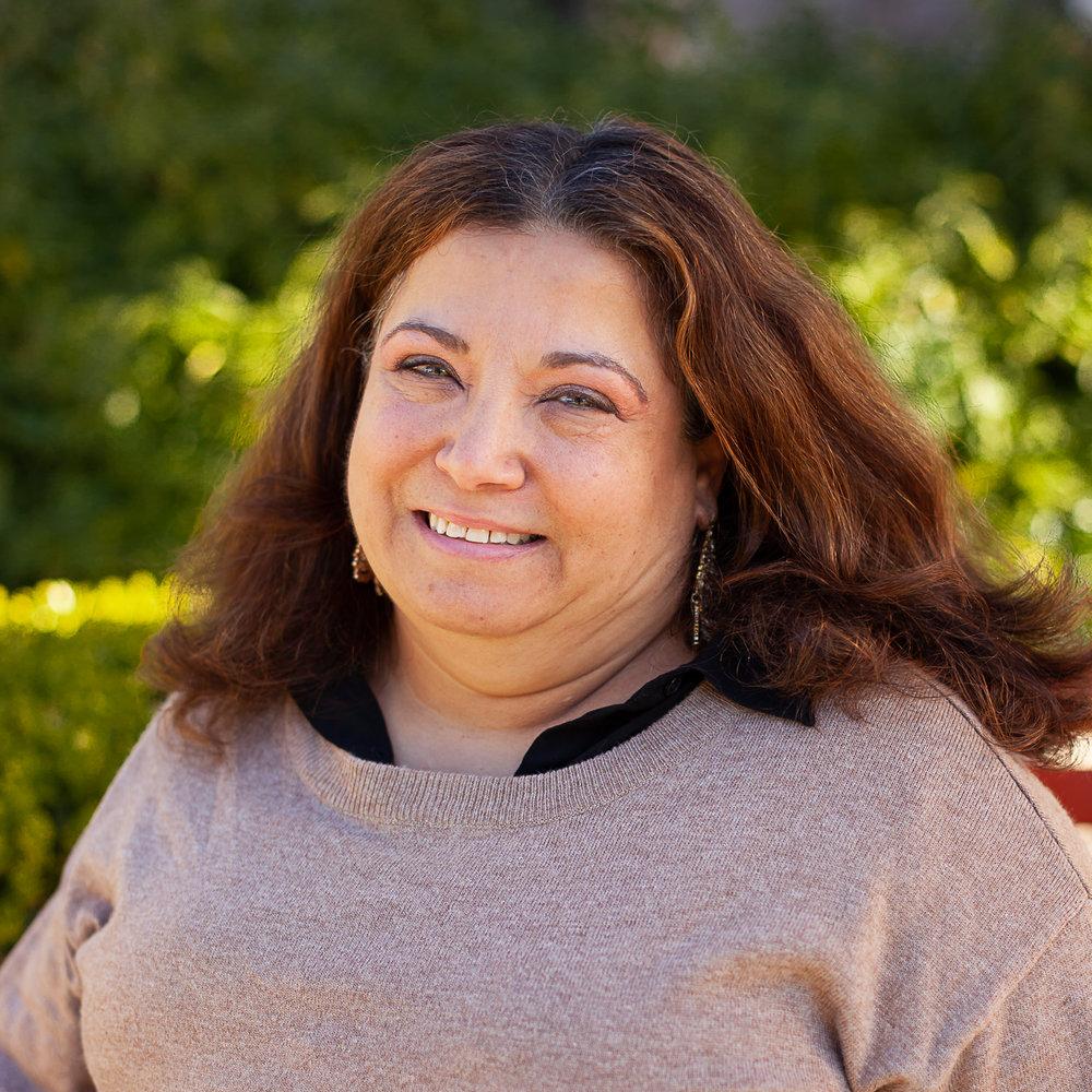 Ghada Nassif  ExtendaCare Co-Leader  @Casa since 2013
