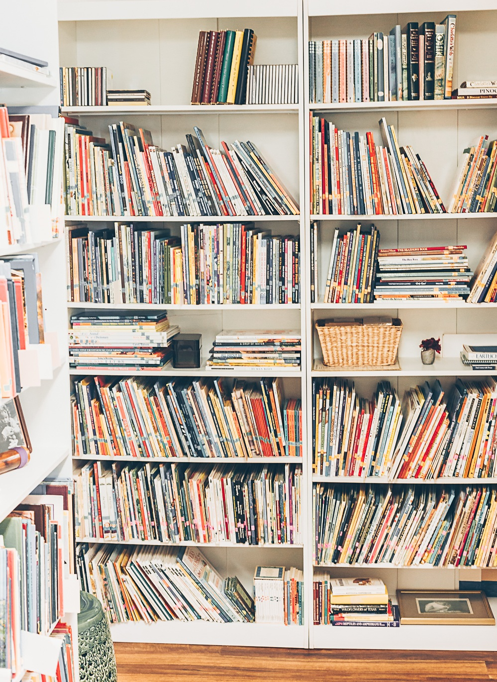 Casa Montessori Parent Resource Library