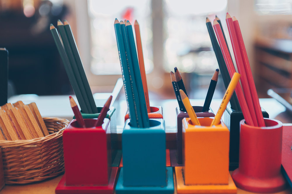 Contact Casa Montessori Austin Preschool