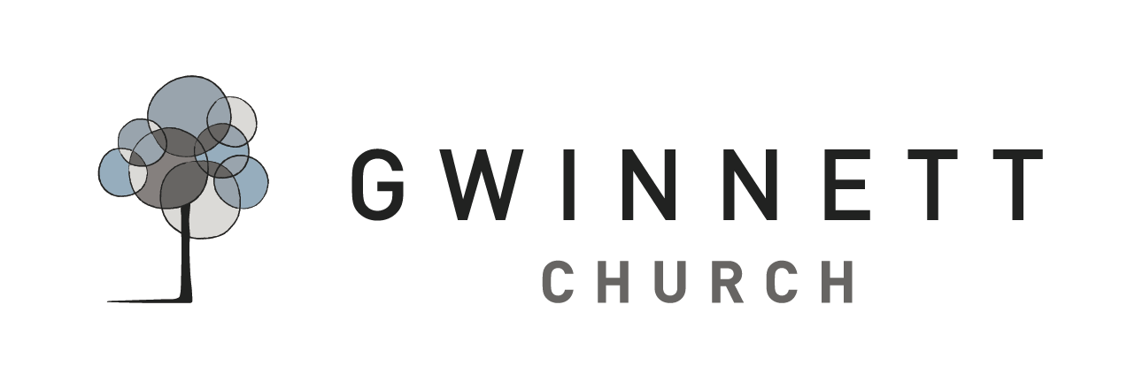 Gwinnett Church: Landing