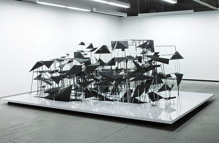 Exhibitions — GALERIE DIVISION