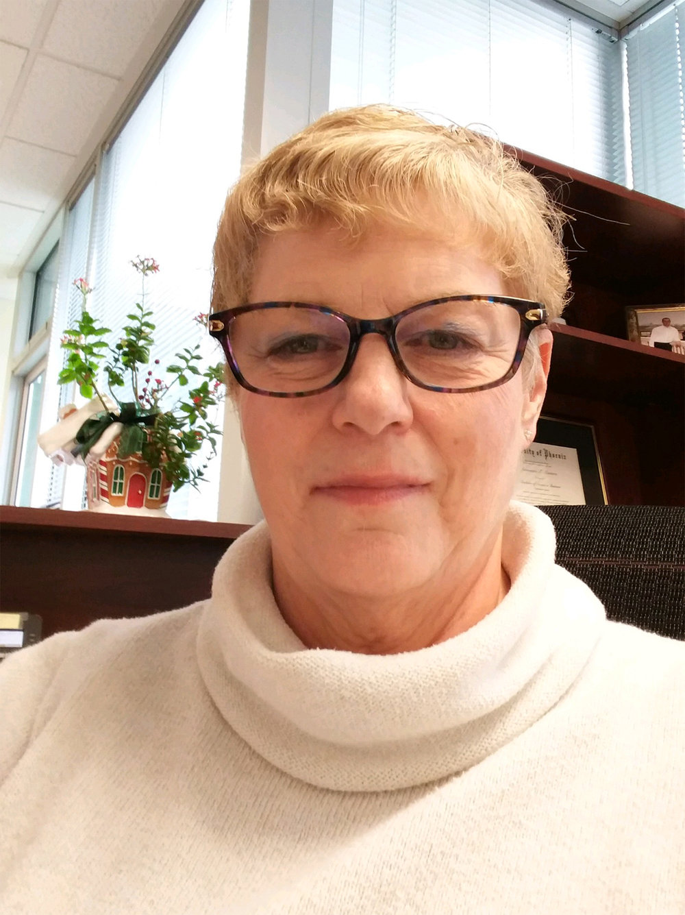 Annemarie Montera - Chief Financial Officer