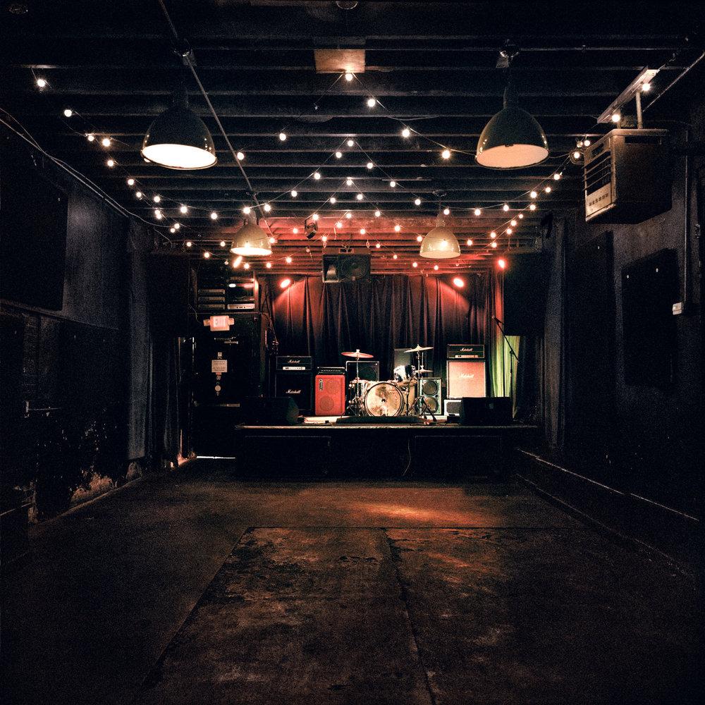 Caledonia Lounge, Athens, GA  June 22, 2015