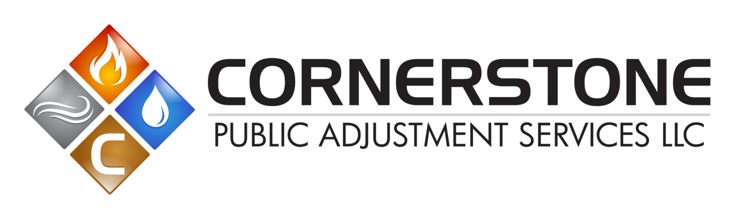 Cornerstone Public Adjustment Servcies, LLC | CT, RI, GA