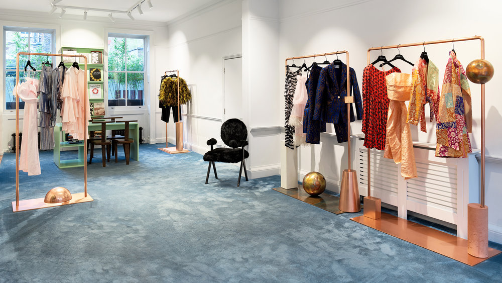 House of Osman - Furniture Design