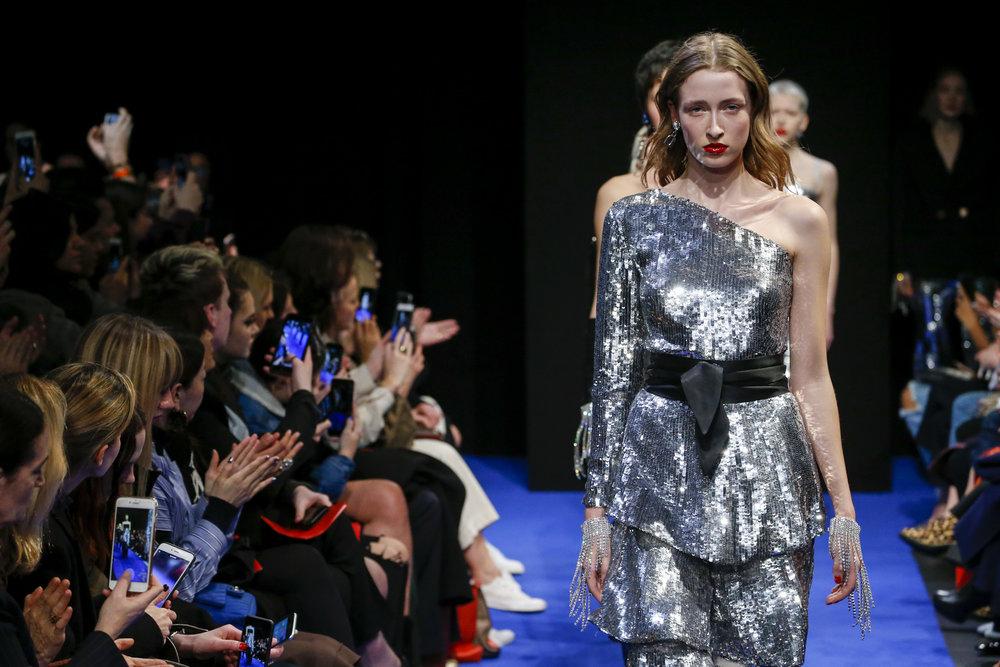 NEXT / Osman Studio - ICA Fashion Show