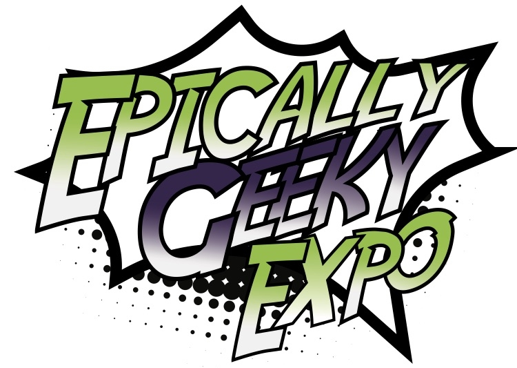 Epically Geeky ExpO - Join us May 17-19 in Killeen, TX at Central Texas College for Epically Geeky Expo (formerly Geekfest). Get your tickets!