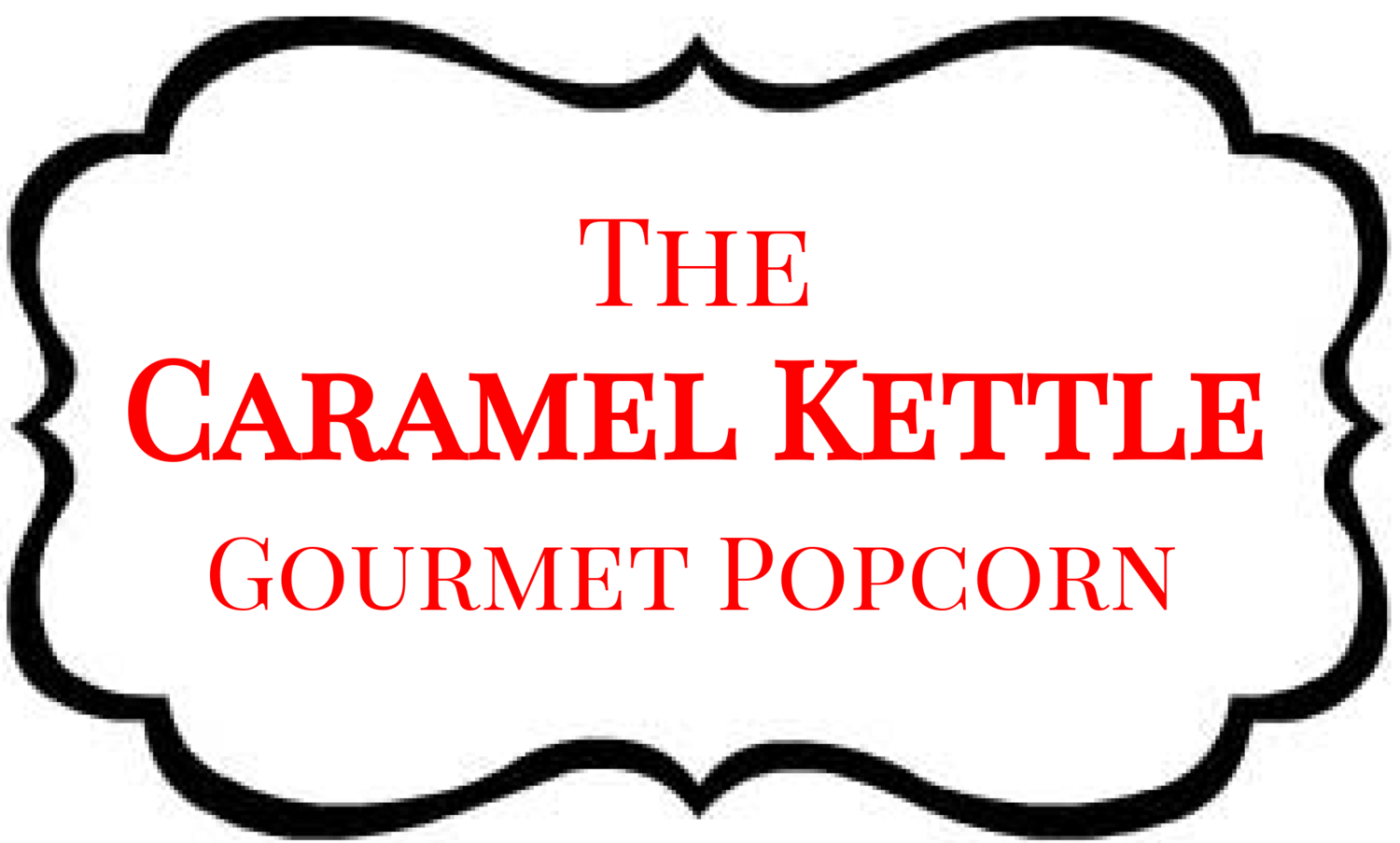 The Caramel Kettle