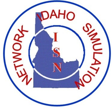 Idaho Simulation Network