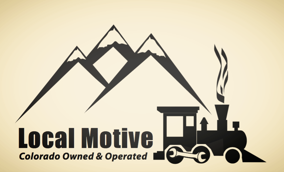 Local Motive Appliance