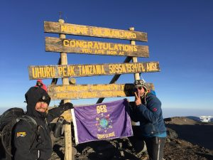 Second summit on Sept 28th in less than 24 hours.