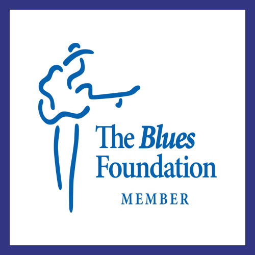 The Blues Foundation Member