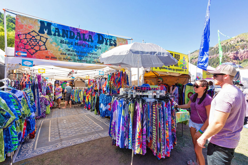 <p><strong> Vendors </strong> Show Off Your Menu or Products To Thousands Of Festival-Goers  <a href=/vendors>More →</a></p>