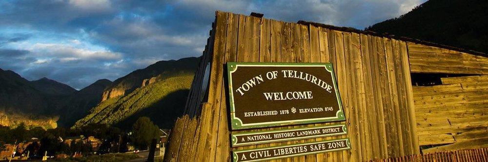 Telluride, Colorado | Photo by Ryan Bonneau