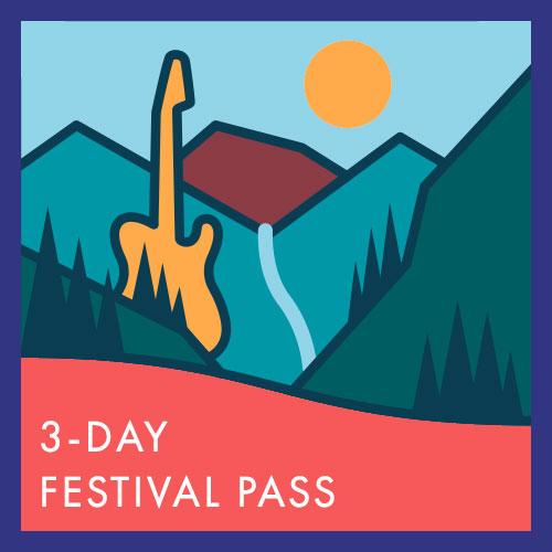 Tickets — Telluride Blues & Brews Festival