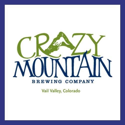 Crazy Mountain Brewing Company | Telluride Blues & Brews Festival
