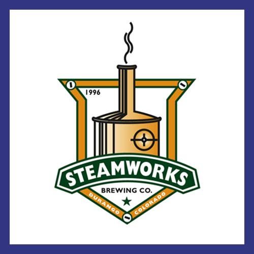 Steamworks Brewing Company   Telluride Blues & Brews Festival