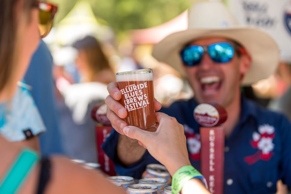 <p><strong> Breweries </strong> Show off your best brews to festival attendees from all over the world!  <a href=/breweries>More →</a></p>
