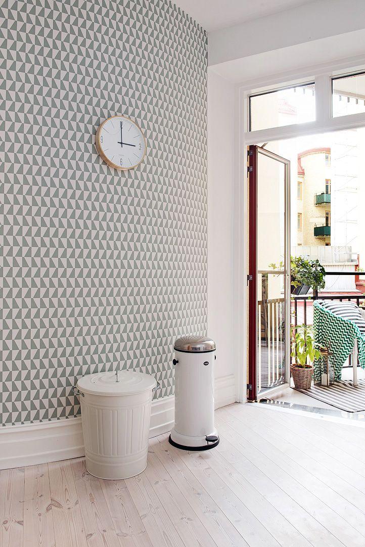 mur couleur déco design