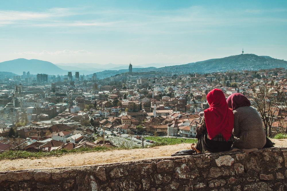 Sarajevas, Bosnija ir Hercegovina