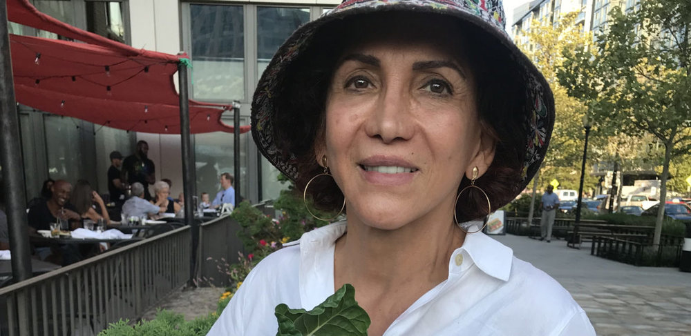 We recently caught up with Angela Rozeboom, a founding director at PlantBased.com, about fruits, vegetables, and her childhood.   What is one of your favorite fruits?   Depends on the season. Raspberries in the United States. Where I grew up everybody had fruit trees in their backyards, and I loved all of them like granadilla, guanabana, guava, guayana, and chirimoya to name a few.   Where were you born?   There was no hospital around when I was born. You had to take a speed boat up river three hours. So I was born with midwives at home next to the Amazon River in Peru.   So you probably didn't get your fruits from the grocery store?   Haha, we got fruit from our backyards or in the jungle. Going to get fruit from the trees was so enjoyable. Some of the trees were too huge to climb, like zapotes and mangos. One of my favorite memories from my youth was waiting under the tree for one of the ripe fruits to fall to the ground. There was such a strong connection with nature. When I think about going to pick fruit, I think of it with nostalgia and fondness.   Do you still enjoy the fruit when you visit Peru?   Oh yeah! My relatives meet me at the airport with bags of whatever fruit is in season.