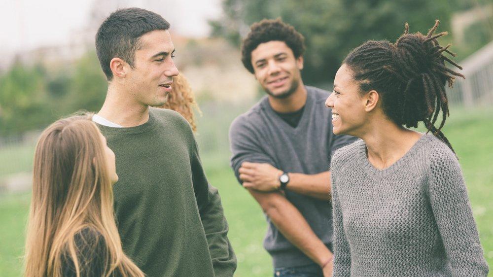 Apoyo a jóvenes y familias en riesgo   Juventud y Comunidad