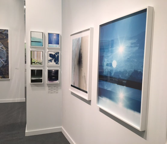 the Photography Show, Presented by AIPAD, NYC