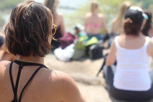 The Yoga Adventure -