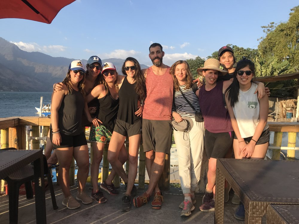 Isla Verde Retreat Center - Yoga | Nature | Friends