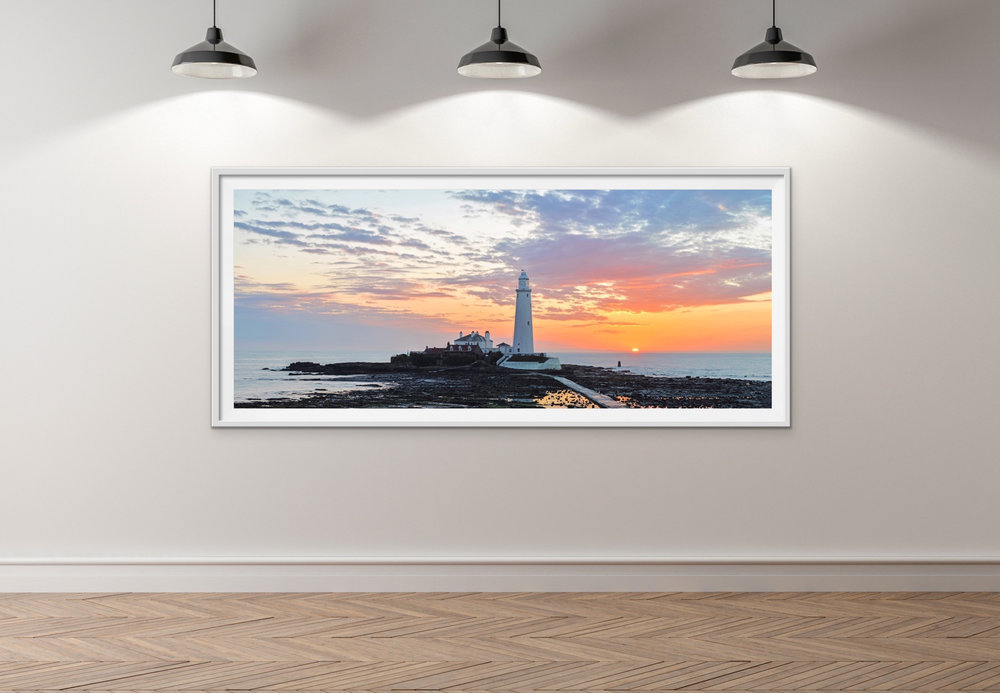 Framing - Beautifully framed editions can be ordered directly from us at the gallery and can be delivered throughout the UK via specialist art courier, contact us to discuss options.