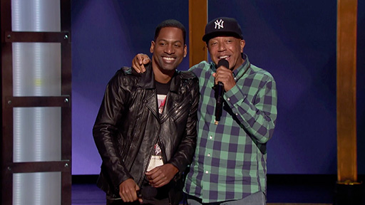 HBO | Russell Simmons All Def Comedy