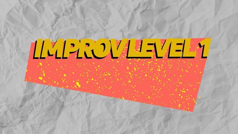 Improv Level 1