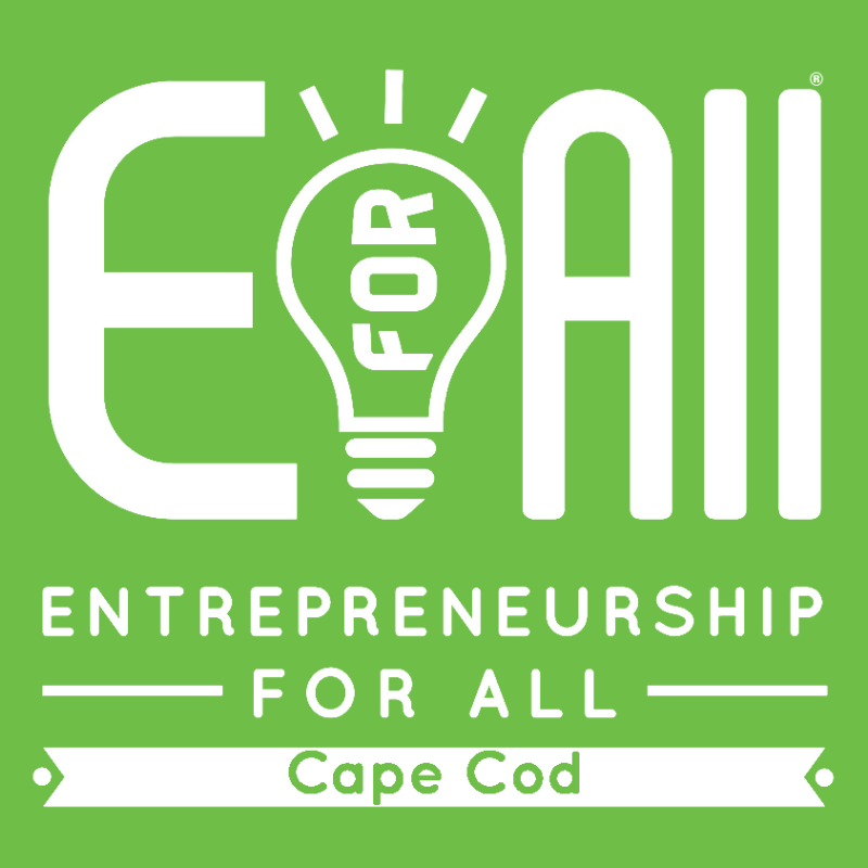 Gifts Supporting EforAll Cape Cod -
