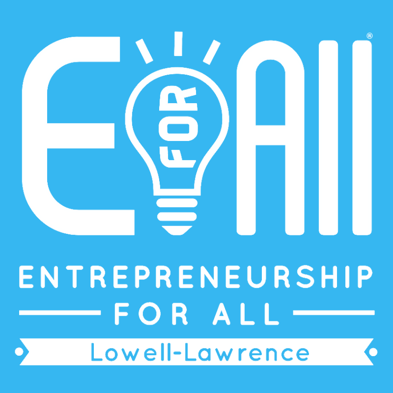 Gifts Supporting EforAll Lowell-Lawrence -