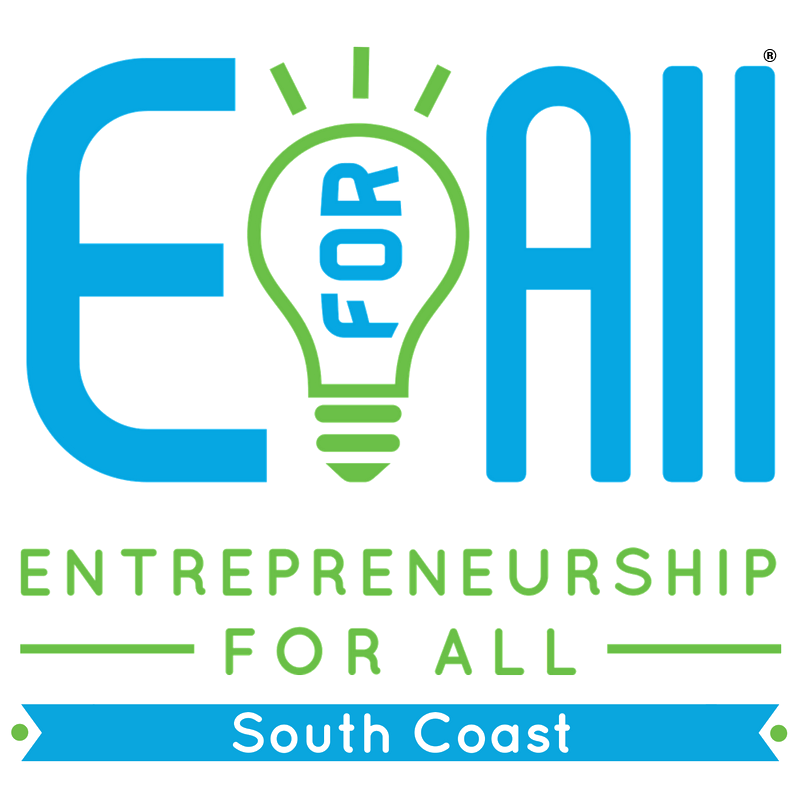 Gifts Supporting EforAll South Coast -