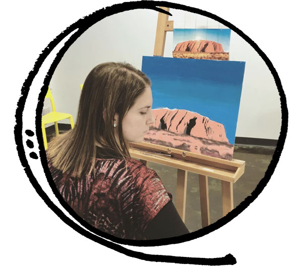 Canadian Contemporary Scohol of Art (CCSA) offers group and private art lessons. Drawings for adults. Painting for adults. Sculpting for adults. Photography for adults. Fashion design for adults. Open life drawing for adults. Photoshop and photo editing for adults, East York, Toronto