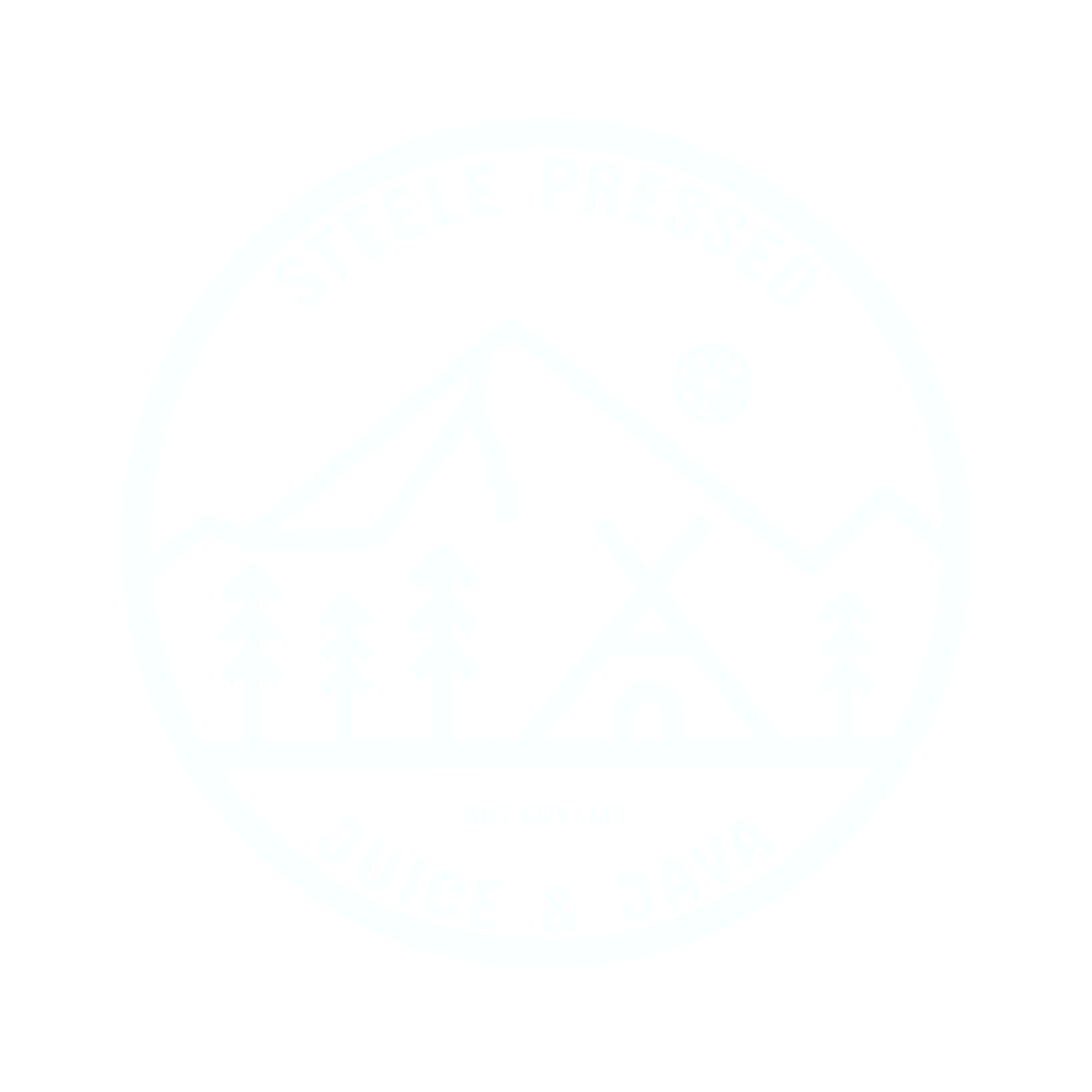 steele pressed juice & java