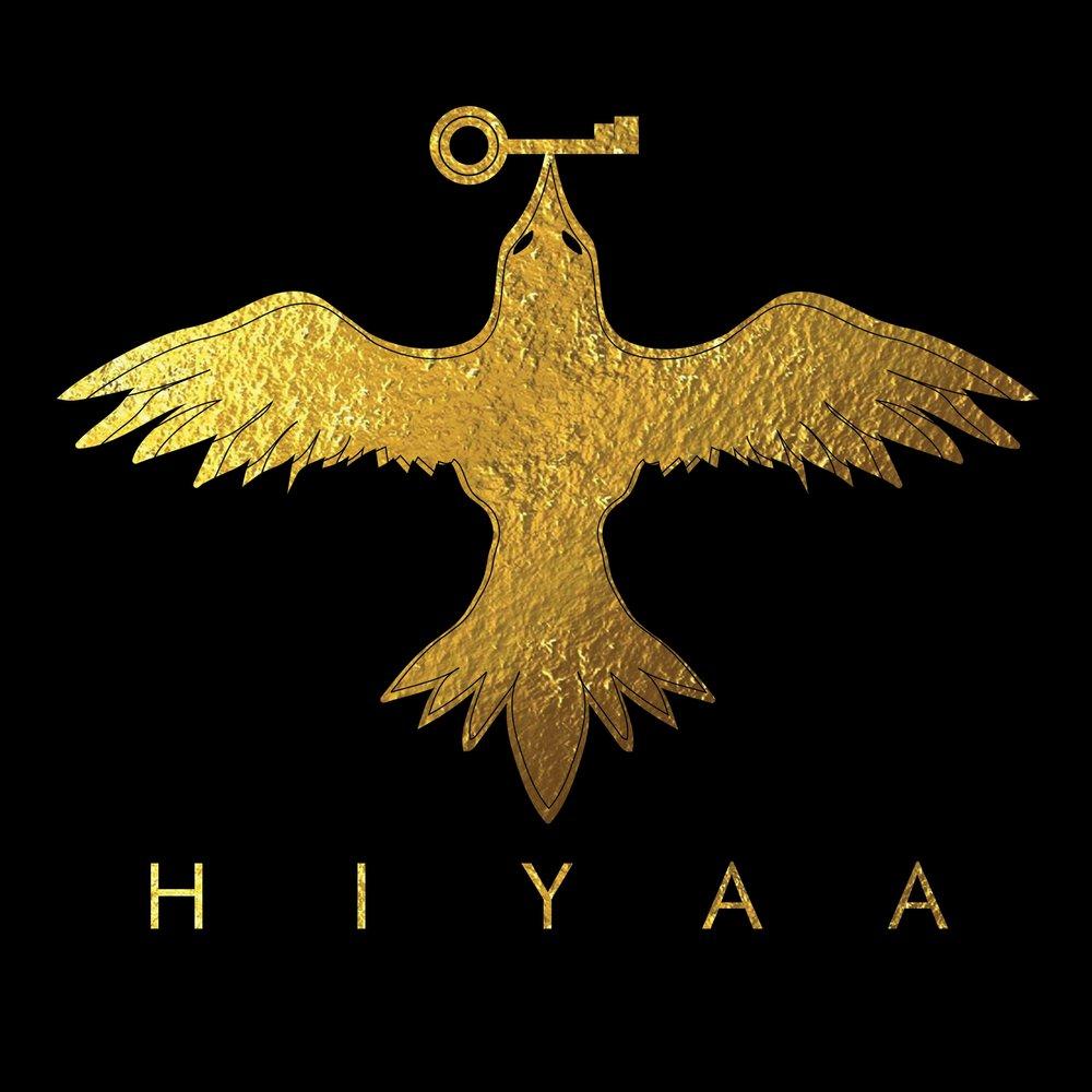 HIYAA Single Gold.jpg