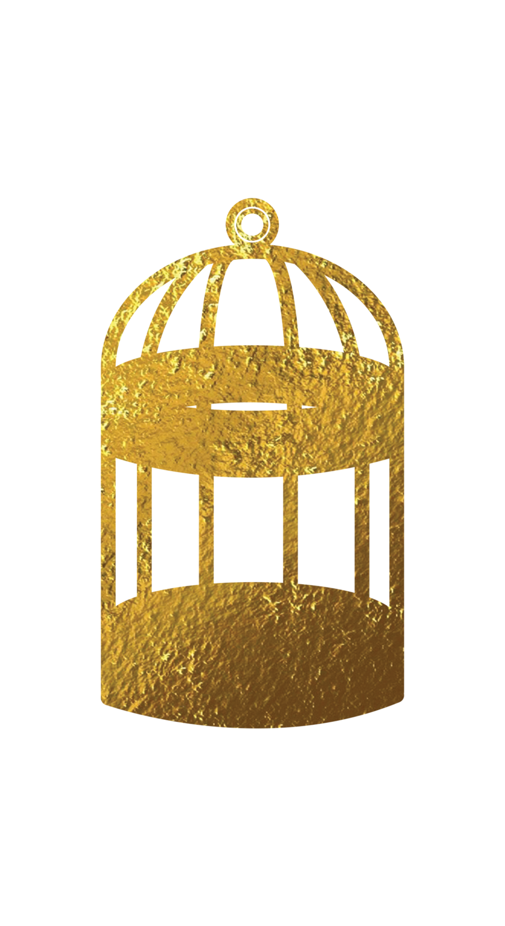 Bird Cage Logo Gold No Shadow.png