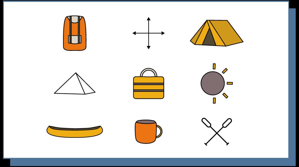 Custom Icon Suite