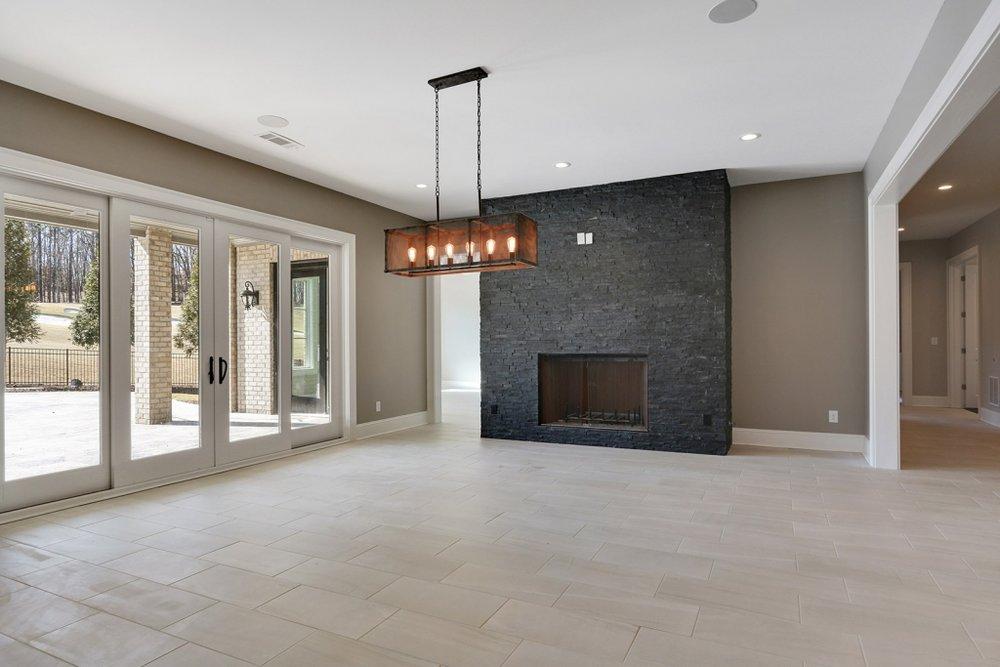 Luxury home builders Atlanta ga