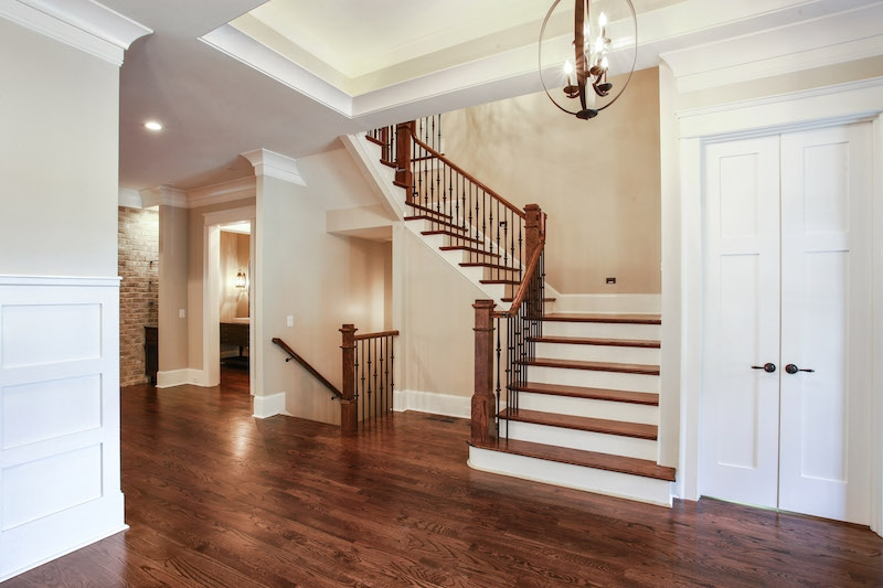 Custom home builder Atlanta ga