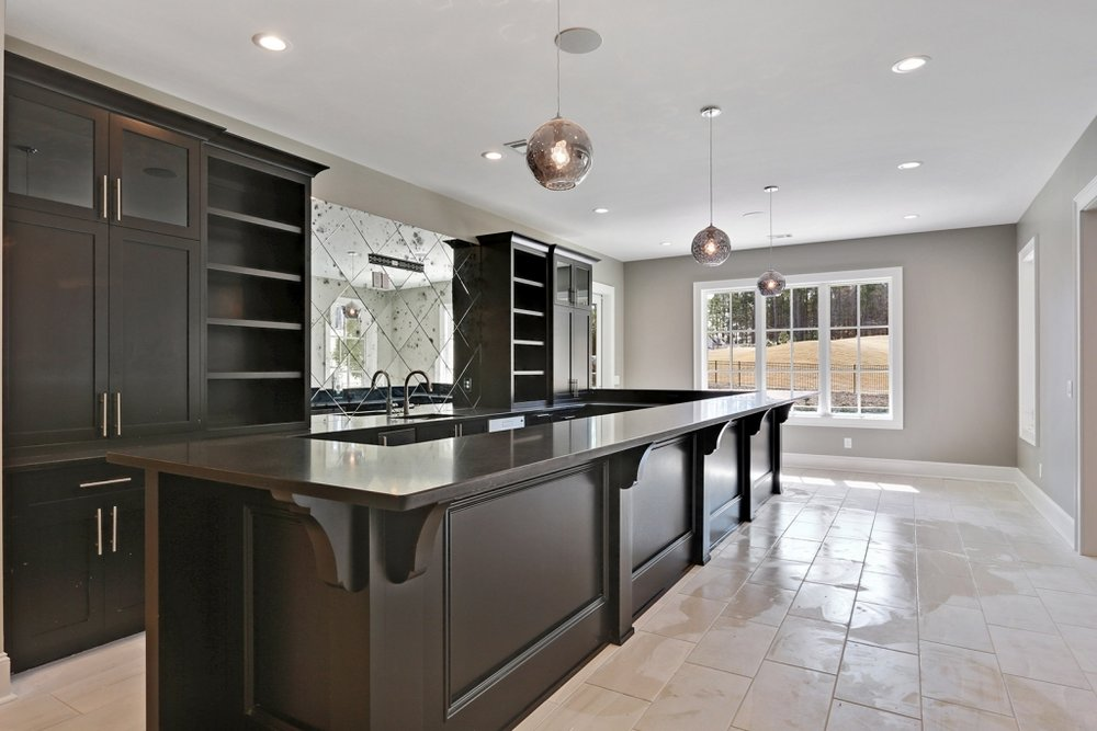 Atlanta luxury home builders