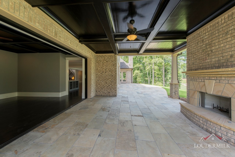Custom home builders in Atlanta