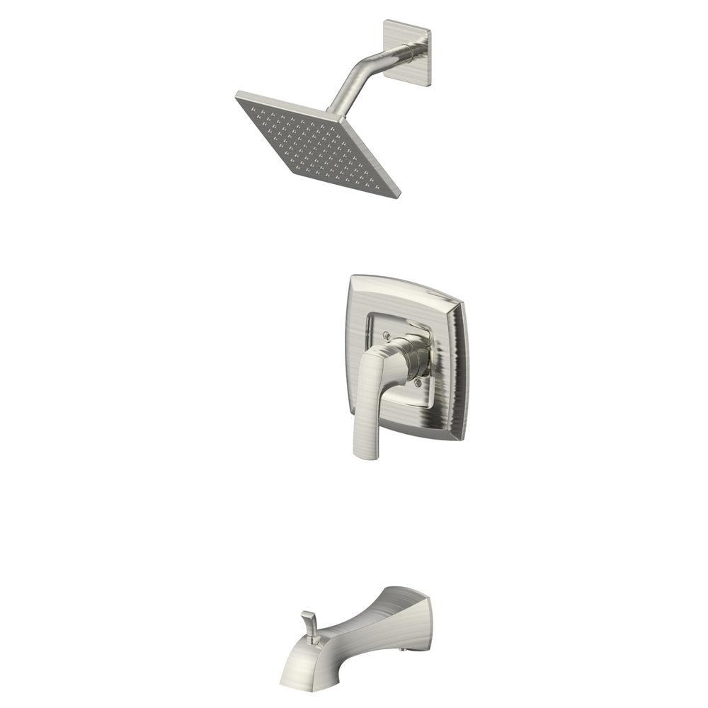 192-6420 — Tub / Shower Combo