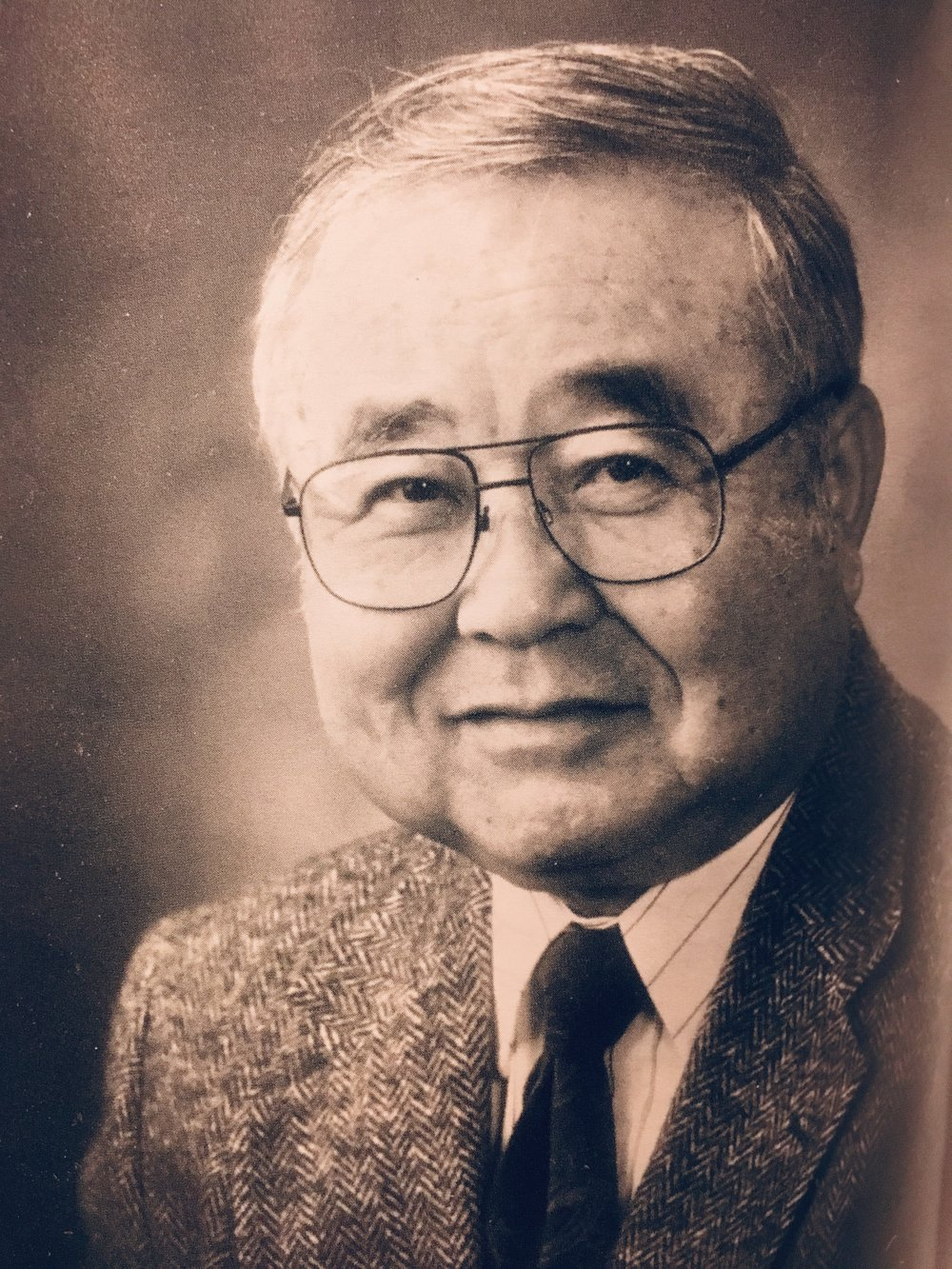 Jack Fujimoto.