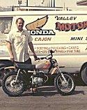 Danny Duncan, 1974