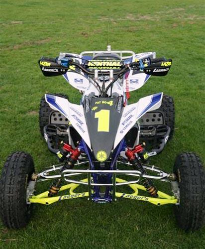 John Mitchel 07 Race YFZ2.jpg
